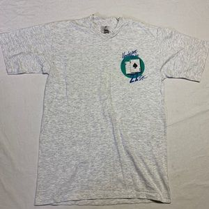 Vintage BlackJacks Single Stitch Tee